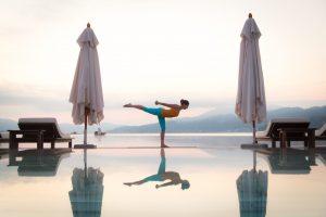 Auszeit vom Alltag – Yoga am Wörthersee