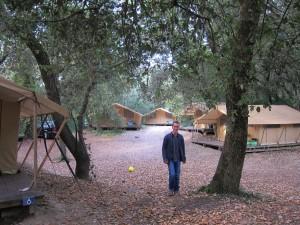 Camping Indigo Duleron