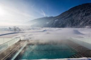 Kleiner Winterluxus in der Sportresidenz Zillertal****S