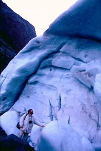 Island Gletscherzunge (1)
