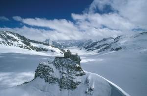 Interlaken: Jungfraujoch