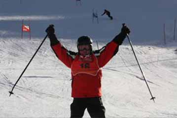"Was bei Skilehrern ""all inclusive"" ist…"