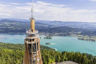 Österreichs Seen & die besten See-Hotels