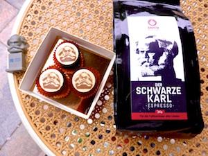 Karl Marx vermarktet Chemnitz 2016-05-27 Foto Elke Backert