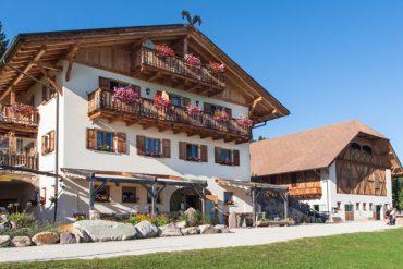 Der Kaserhof – Erlebnisbauernhof in Ritten