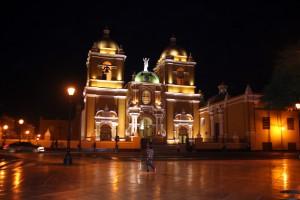 Kathedrale Trujillo