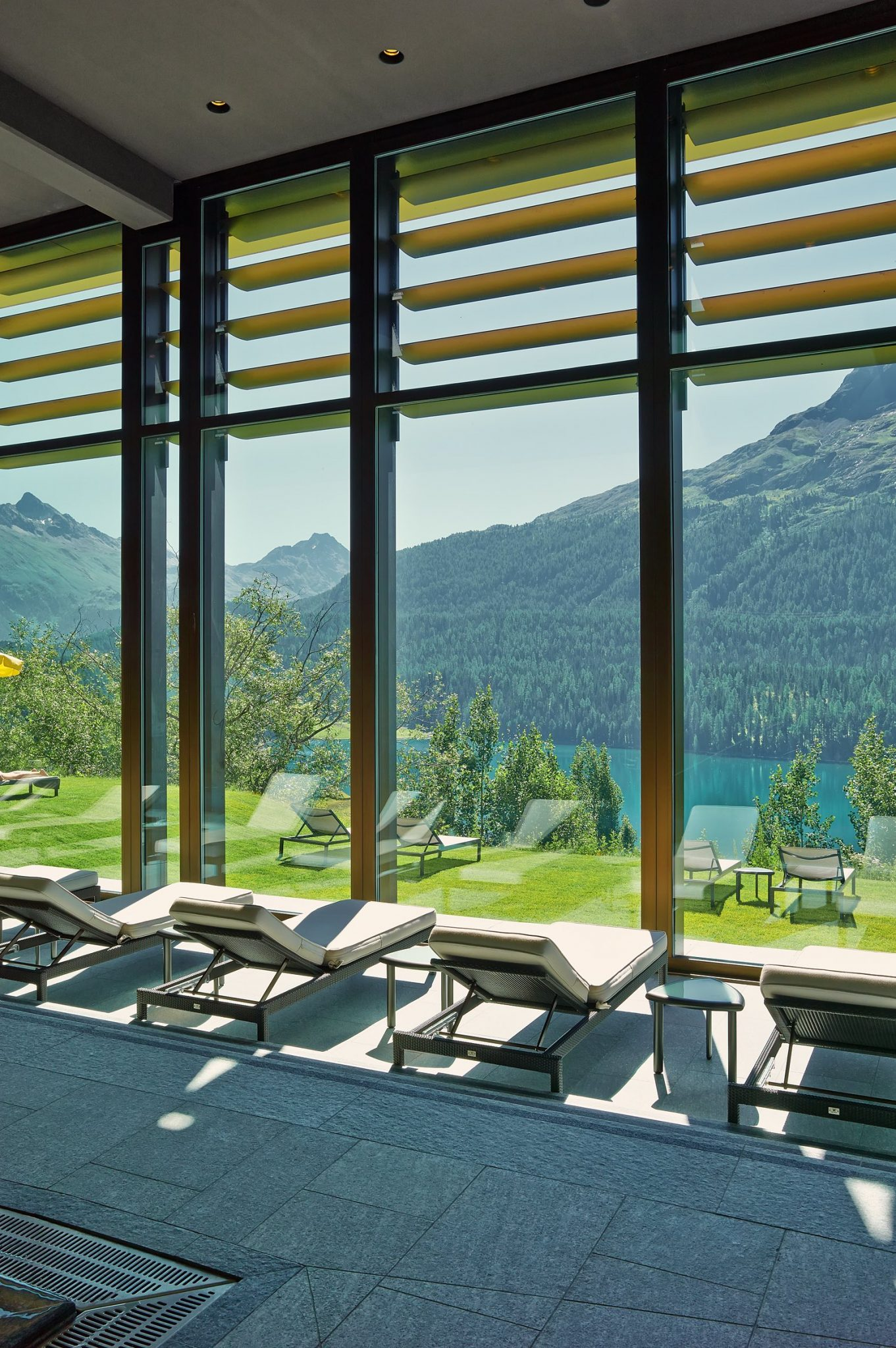 Kulm St. Moritz