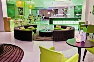Auf Malta liegt das Labranda Rocco Nettuno Suites.
