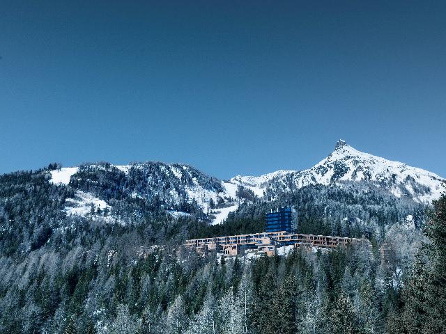Gradonna-Mountain Resort