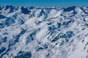 Rock meets Snow (4) Obertauern