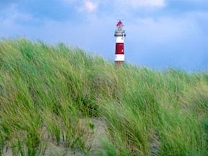 Durch die Provinz Groningen zur Insel Ameland