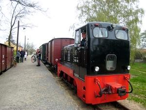Lindenberg Kleinbahn Rollo