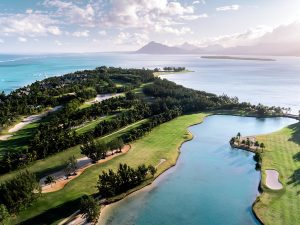 Mauritius – Golf Paradies im Indischen Ozean, Golf Top-Location
