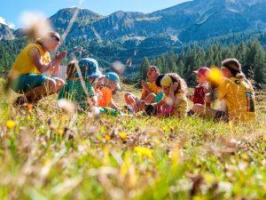 """Magic Mountains"": Der Familien-Club der kurzen Wege"