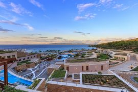 Wellness-Luxus-Resort Chalkidiki Miraggio Nordgriechenland