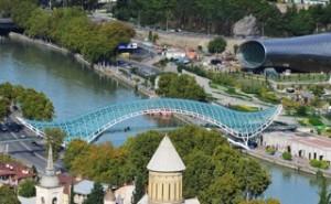 Mschwidobis Hidi - Friedensbrücke