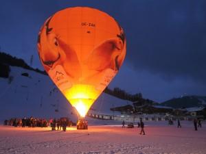 Abgefahren! Herkules im Schnee – Weltrekord im Zillertal