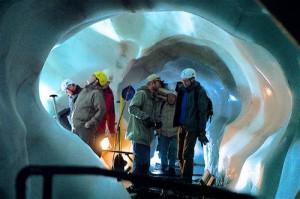 Das Zillertal und der Hintertuxer Gletscher: Atemraubend im Sinne des Wortes