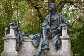Brandenburg feiert Theodor Fontane
