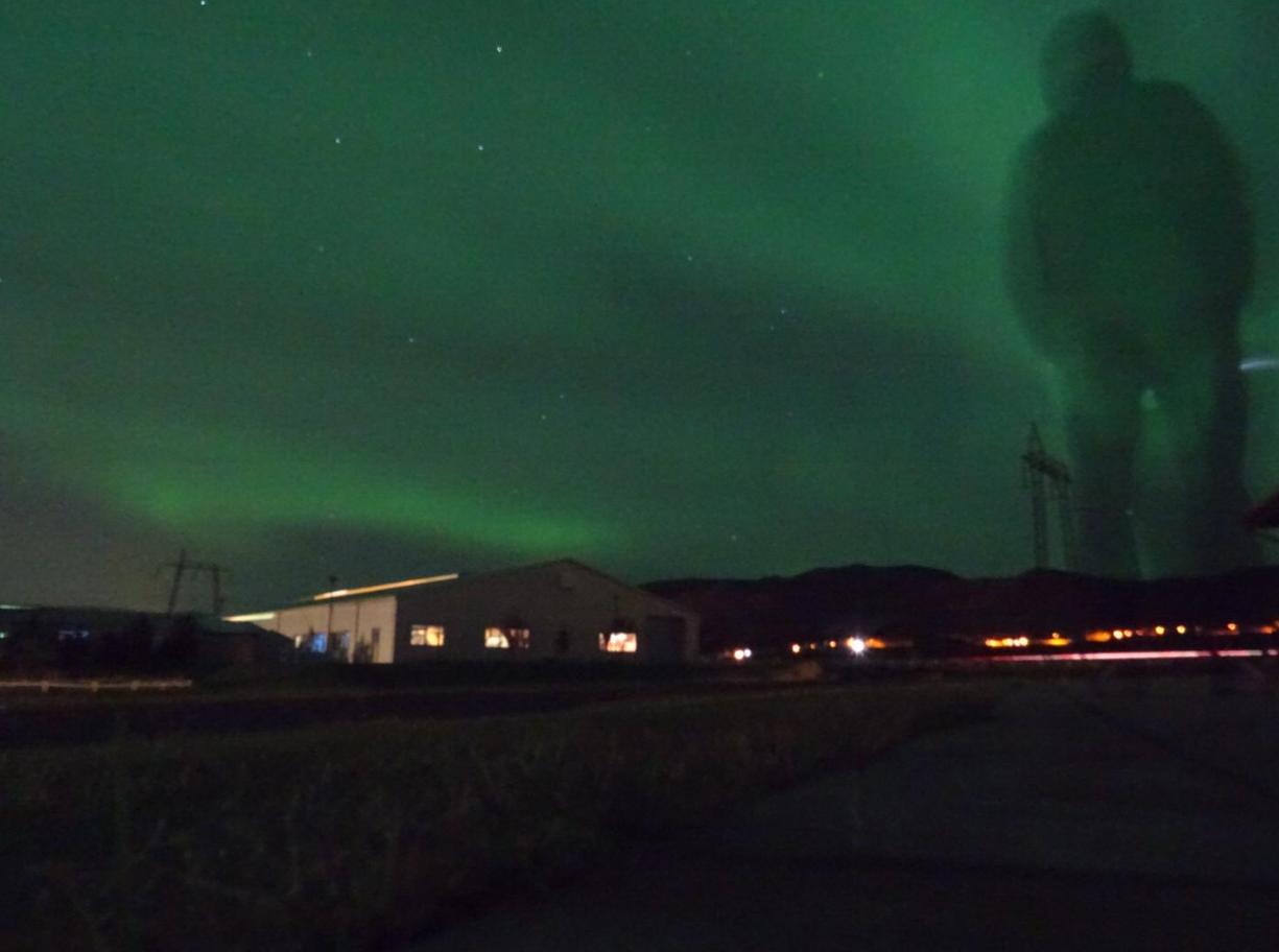 Island – aus dem Norden das Licht