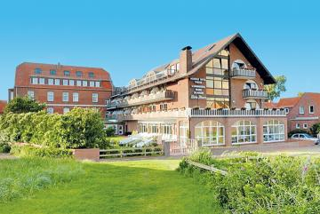 Fit reisen gesundheit wellness in 32 l ndern reise for Nordseeinsel juist hotels