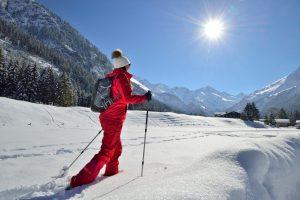 Winterwandern & mehr!