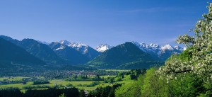 Zweites SportScheck WanderFestival in Oberstdorf