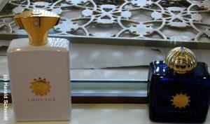 Amouage - Spitzen parfüm aus Oman