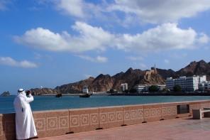 Oman: Arabisch für Anfänger