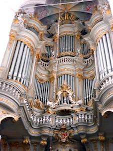 Orgel Marienkirche Rostock 2016-04-23 Foto Elke Backert (1)