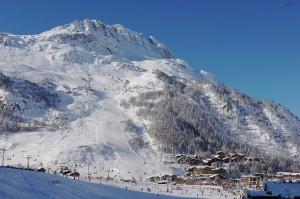 Val d`Isère