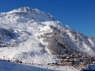 Ort, Val d`Isère,2