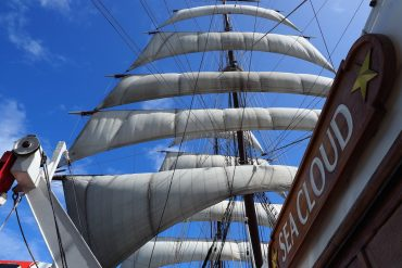 Kreuzfahrten und Seereisen nach der Coronakrise – Seacloud bewährt sich als Nischenanbieter