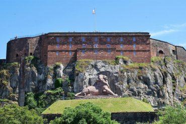 150 Löwen und viel Kultur  – Entdeckungen in der Franche-Comte