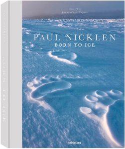 Born to Ice – neuer Bildband über Polarwelten