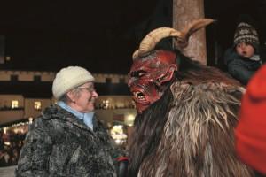 Adventzauber auf Mostviertels Weihnachtsmärkten