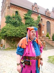 Plattenburg Burgkapelle Narr (1)