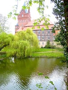 Plattenburg Wassergraben (1)