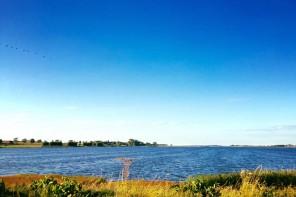 Die Insel Poel und Ilses Tränen