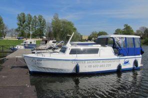Hausboot-Tour: Knödel und Kanonenkugeln entlang des Großpolen-Rings
