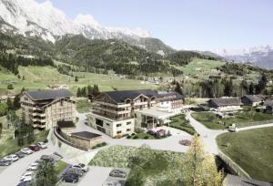 Leogang – Beeindruckende Bergwelt, sportliche Vielfalt, sehenswertes Brauchtum und für jeden Geschmack das passende Quartier.