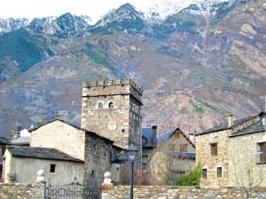 Eine touristisch wenig bekannte Region Spaniens – die Aragonesischen Pyrenäen