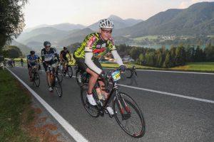 Rad an Rad mit der Legende durchs SalzburgerLand