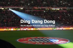 Ding – Dang – Dong | VIER KINDER VON DREI FRAUEN – DOCH KEINE NACHT ZUM HELDENZEUGEN