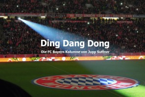 FC Bayern DING – DANG – DONG | GOTT MAG TOT SEIN – OLIVER KAHN IST ES NICHT