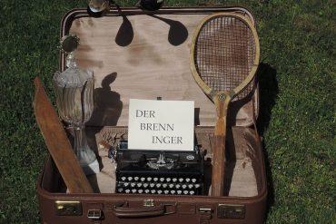 DER BRENNINGER |   Wos für ein gnadenloses Tennis-Duell!