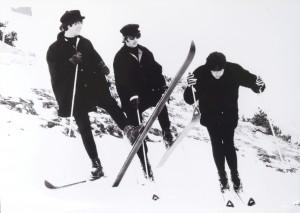 Die Beatles in Obertauern – auch 2014!