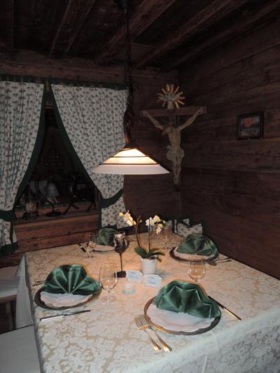 Hotel Sassongher Corvara Bozen Alta Badia Dolomiten Italien
