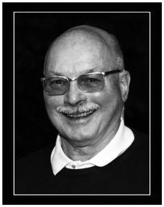 Egon Stengl ist tot