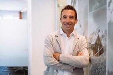 INTERVIEW / 6 FRAGEN – GANZ PRIVAT:  Unternehmer-Strategie fasziniert mich! (Andy Varallo)